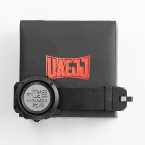 UAEJJ Digital Watch